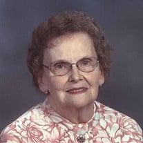 Ruth E. Giannini