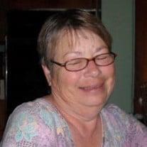 Mary Teresa Swander