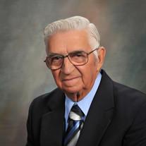 Mr. Nolen Blackstock