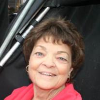 Linda Kay Armstrong
