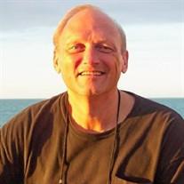 Joseph Bruce  Crutchfield
