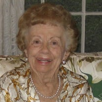 Betty Jane Colby Lyons