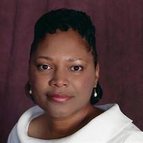 Ms. Belinda Stokes
