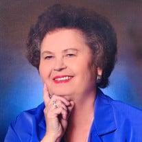 Mary Virginia Hawkins