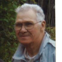 Wilbur Ronald Tilander