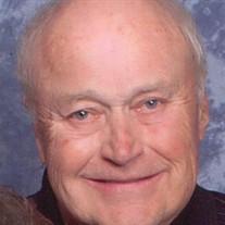 """Gerald  A. """"Jerry"""" Pate"""