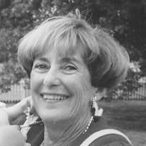 Maxine Eleanor Charette