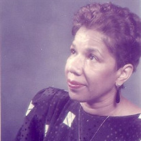 Deaconess Betty  Marie Currence