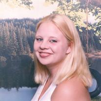 Amanda Nicole Mitchell