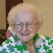 Patricia M. Bjelica