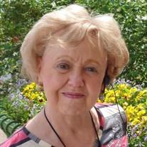 Merdith Marie Byram