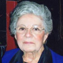 Ann Marie Crudele
