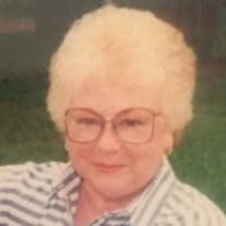 Dorothy Jo DuPree