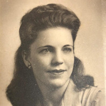 Iva Nell Kirtley Poteete