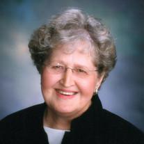 JoAnn Louise Wilson
