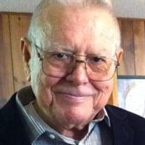 Melvin Aubrey Bowen Sr.