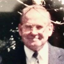 Walter Floyd Hosea