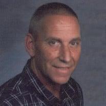 Carl Vincent Seacrist