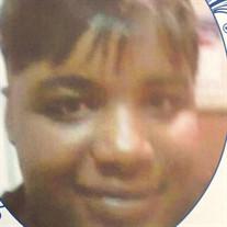 Ms. Me'Neisha Ty'Asia Warren