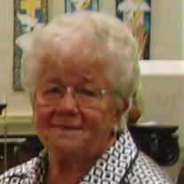 Betty Jean Amos Cherry