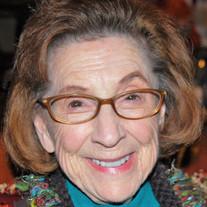 Peggy Jenkins Stanish Lafferty