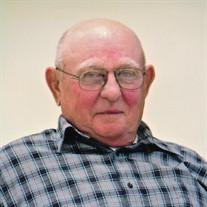 Lawrence Theodore Brandenburger