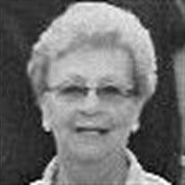 Jacqueline Dolores Atkinson