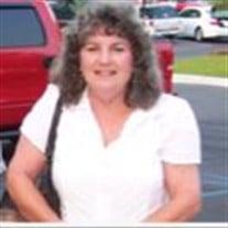 Judy W. McCray