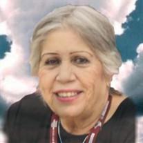 Soila B. Trevino