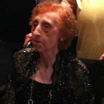 Beatrice G. Cuellar