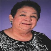 Dolores Villegas