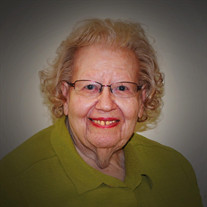 Dr. Lois I. Johnson