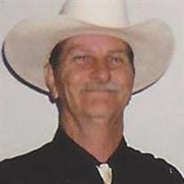 Clyde Owen Roberts (Hartville)