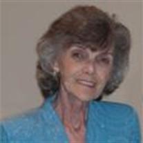 Betty Loryce Bolton Bouler