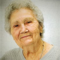 "Ms. Margaret ""Peggy""  Bradley Dehorty"