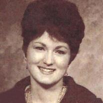 Mary K. Burgess