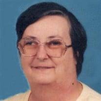 Margaret Ann Ashley Smith