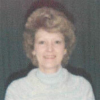 Nancy Sensaboy Langley