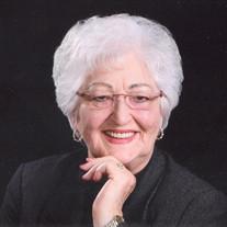 Margaret Lazenby Lawson