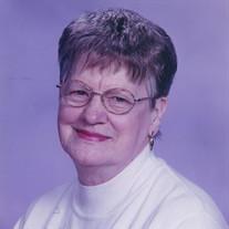 Pauline C. Markel