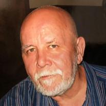 Donald Eugene Jacobs
