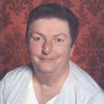 Mrs. Lou Ann Duplantis
