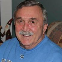 Danny Knezevich
