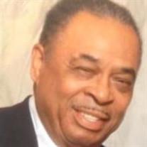 Mr. Al  Leonard Caldwell