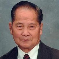 Xai Pao Vang