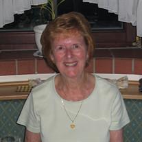Mary  Frances  Gray