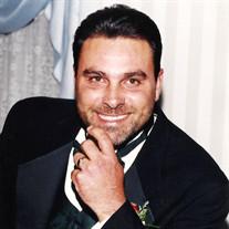 James 'Mike' Michael Theaux