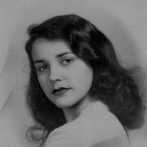 Betty Jane Elfert