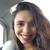 Melanie Suyapa Castillo-Ramirez