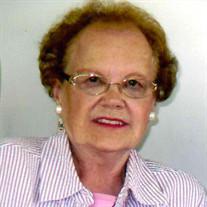 Elnor Louise Morris